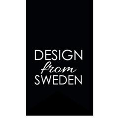 Design from Sweden logo