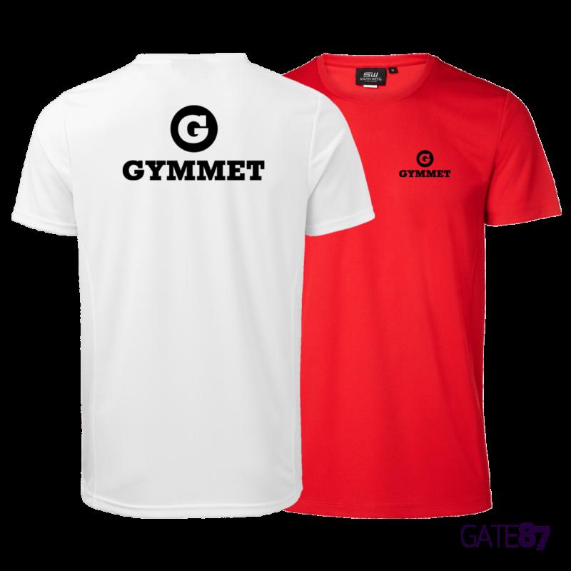 GYMMET profilkläder