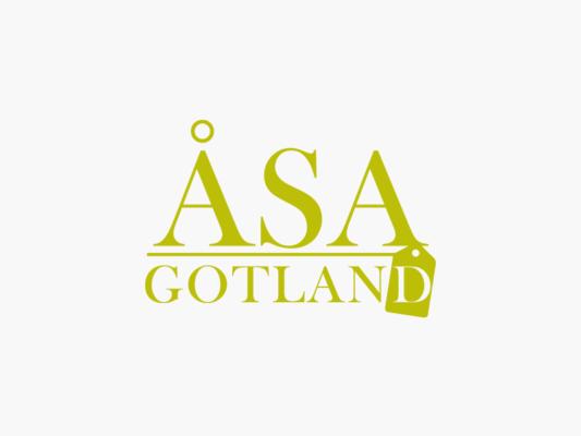 Åsa Gotland logo