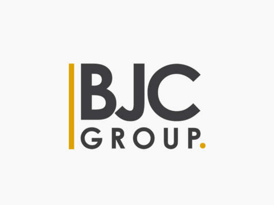 BJC Group logo